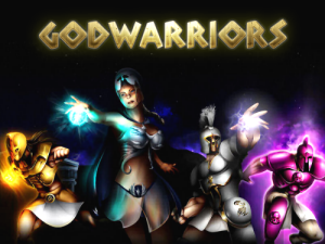 GodWarriors